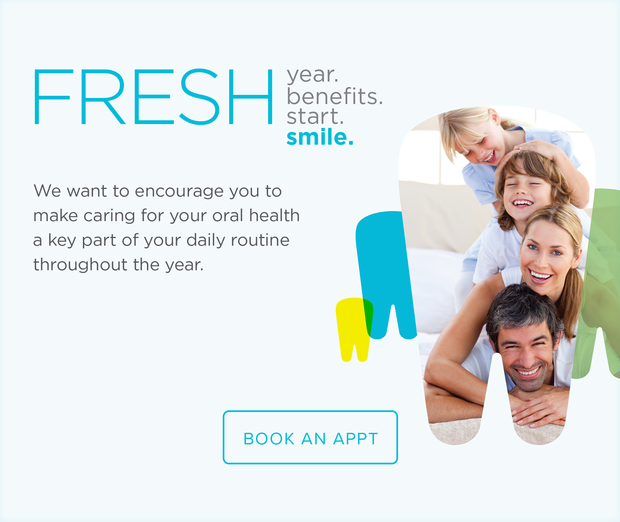 Mesquite Dental Group and Orthodontics - Make the Most of Your Benefits